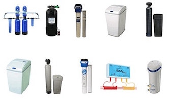 choose the right water softener