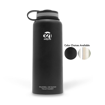 321 Strong Vacuum Insulated Wide Mouth