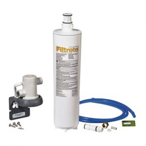 Filtrete Advanced Undersink Filtration System