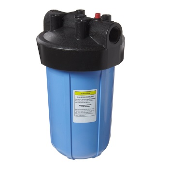 Pentek 150237 Big Blue Filter Housing