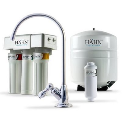 Hahn Reverse Osmosis System Review
