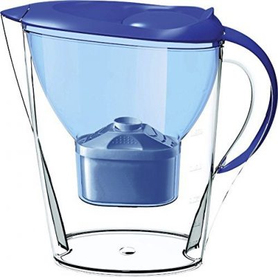 Lake Industries Water Filter Pitcher Review