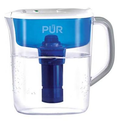 PUR 11 Cup Water Filtration Pitcher Review